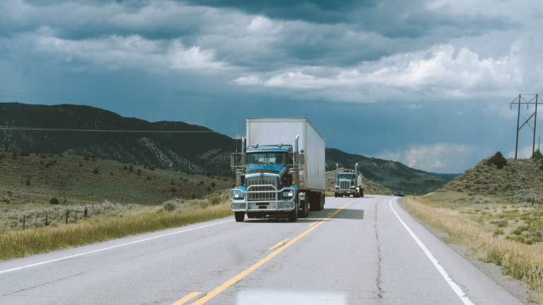 Truck Driving Jobs - The Highway To The Top Earnings!