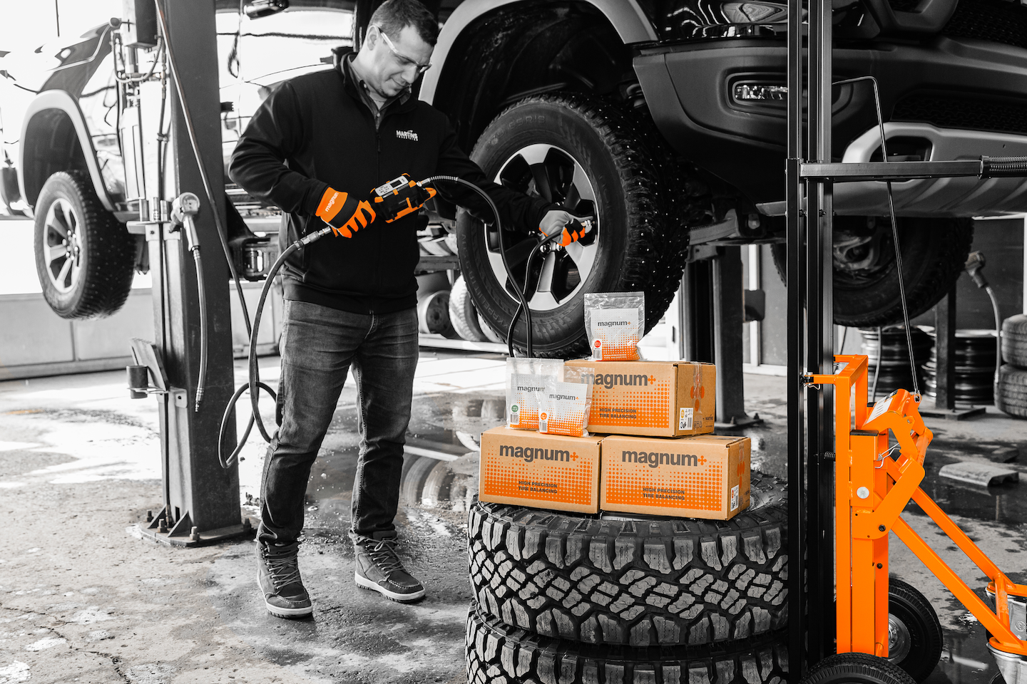 Incorporating balancing methods and procedures into preventative maintenance programs, as well as inspecting tires and wheel-end components, will help fleets prevent balancing issues and help mitigate future expenses.