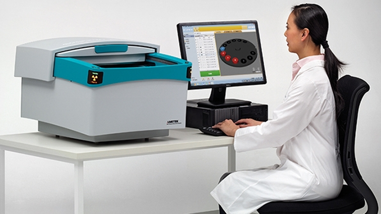 ED-XRF with Improved Elemental-Analysis Performance | Foundry Management &  Technology