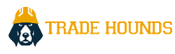 Trade Hounds Logo