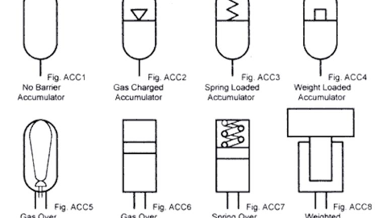 BOOK 2, CHAPTER 1: Hydraulic Accumulators (part 1