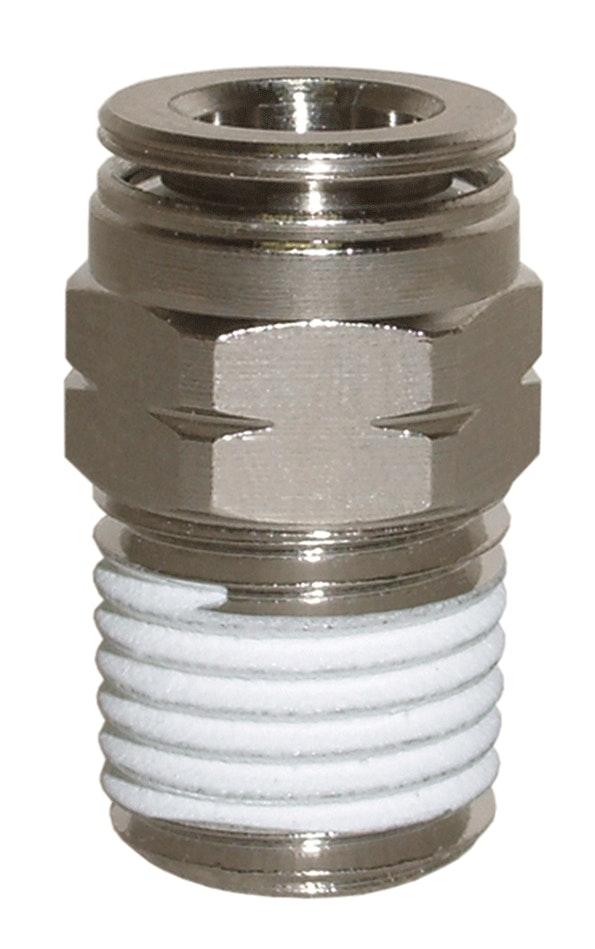Bulkhead Fitting bulkhead PN 16 Sleeve Fitting REDU connector AIR
