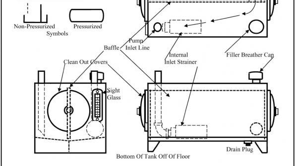 Boom Lift Wiring Diagram