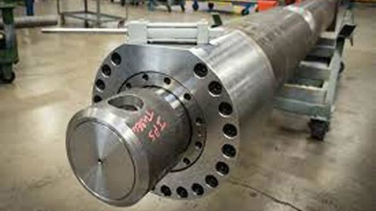 How To Calculate Hydraulic Cylinder Efficiency Hydraulics Pneumatics