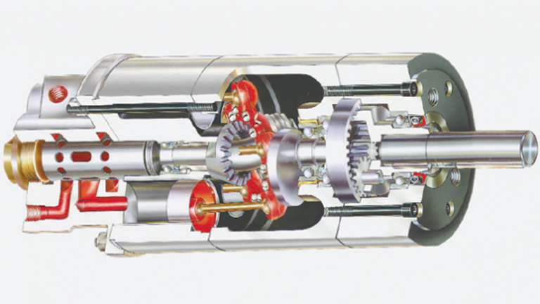 Air Motor Selection and Sizing | Hydraulics & Pneumatics