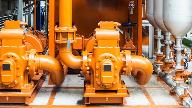 THE IMPORTANCE OF TEMPERATURE CONTROL IN HYDRAULIC AND LUBE