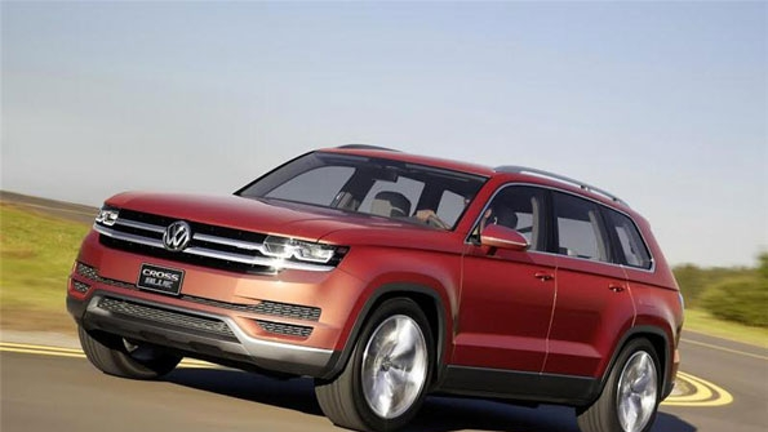 Vw Of America >> Vw To Invest 7 Billion In North America Industryweek