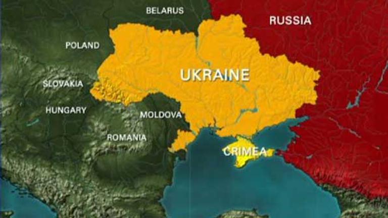 Us Eu Slap Sanctions On Russia As Violence Surges In Ukraine Industryweek