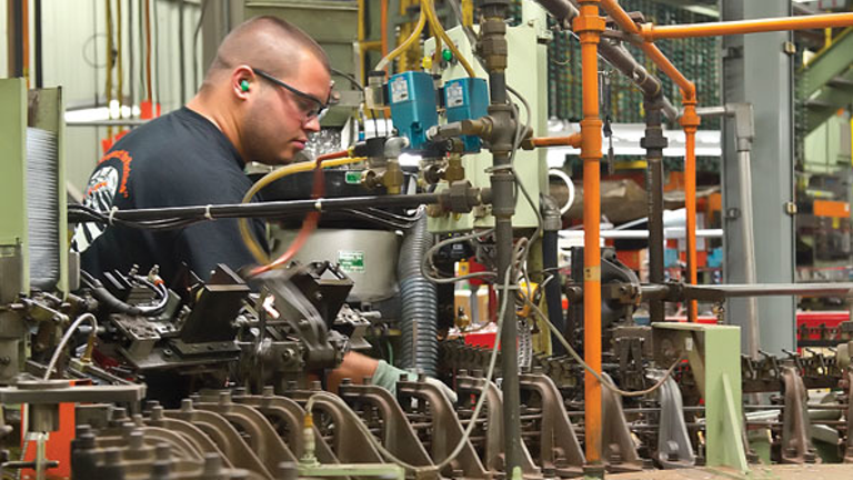 Basic Motive of Manufacturing Industries are Just Attracting Millennials