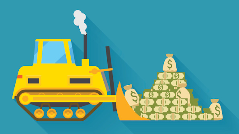 How To Finance Heavy Equipment For Us Manufacturing