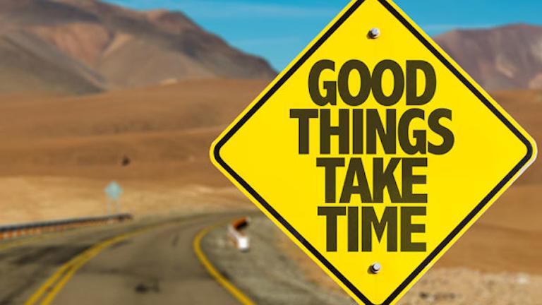 Why Patience Is a Virtue in Leaders | IndustryWeek
