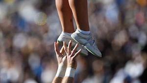 Industryweek 14517 Cheerleader G