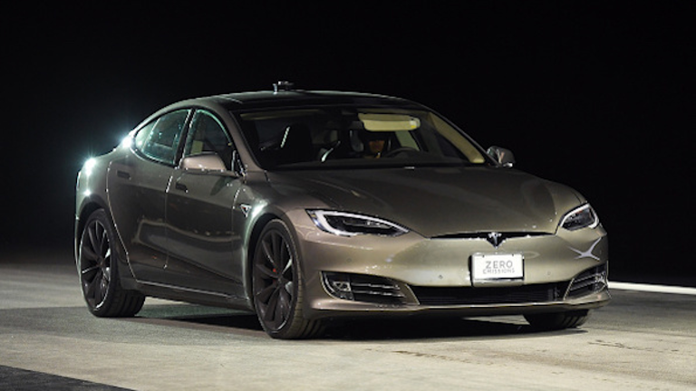 Tesla Will Have A Tough Time Ramping Up Production Here S Why Industryweek