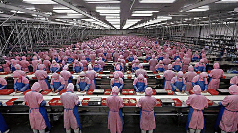 Risultato immagini per foxconn apple fabbriche