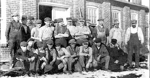 Industryweek 23650 1916 Littlestown Foundry
