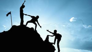 Industryweek 12827 Teamwork Leadership Climb Tpromo