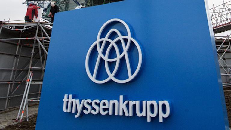 Image result for Thyssenkrupp Elevator, Qatar