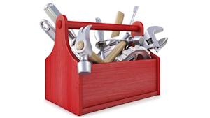 Industryweek 30560 Tool Box