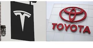 Industryweek 33667 Toyota Tesla 6