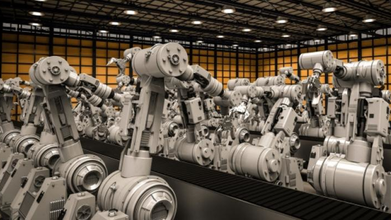 5 Rules For Designing For Automation Industryweek