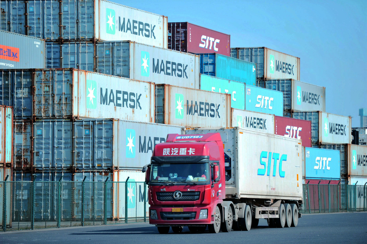 China Wants Us To Drop Tariffs On 360 Billion Of Imports For Trade Deal Industryweek