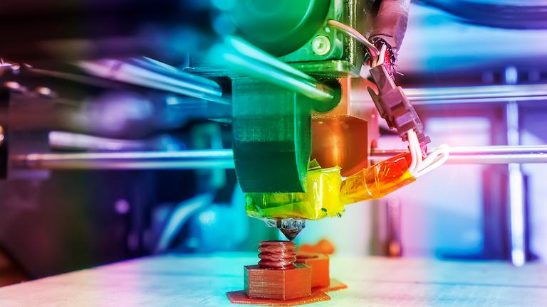 What's Ahead for 3D Printing in 2020 | IndustryWeek