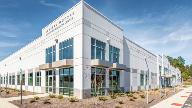 Used Car Dealerships In Charlotte Nc >> Gm To Open Racing R D Center In North Carolina Industryweek