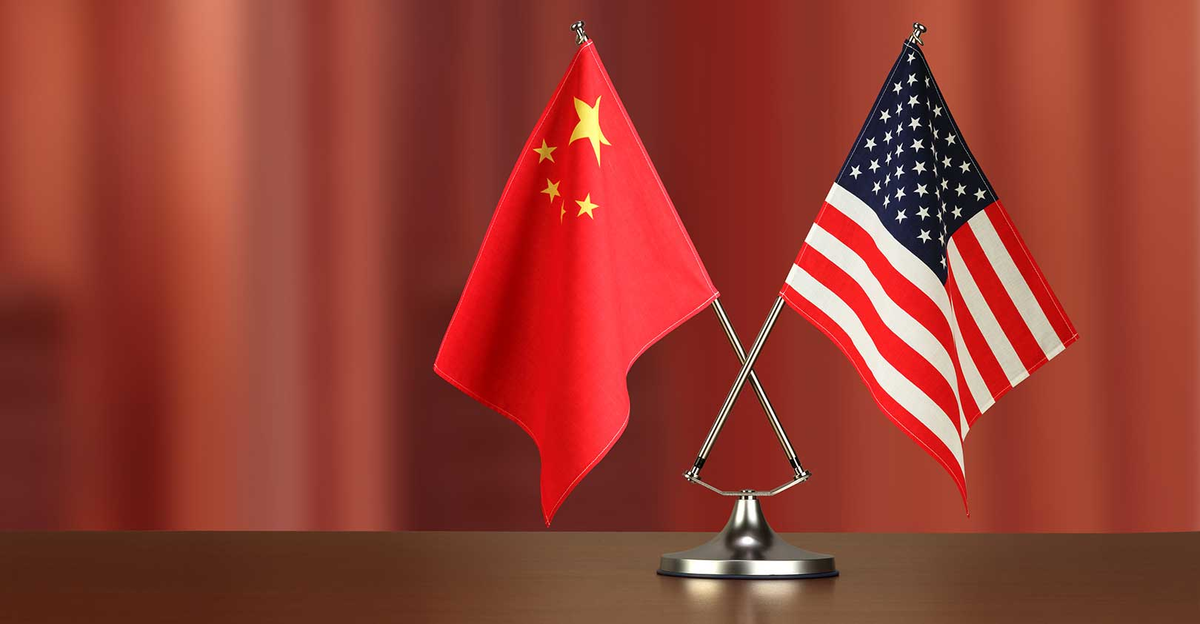 China imposed curbs on staff of US embassy and consulates