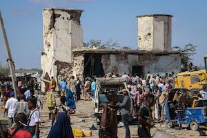 Somalia Promo