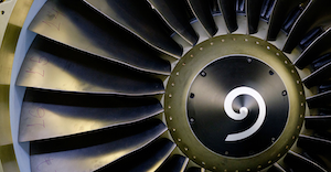Ge Jet Turbine Closeup Yasuyoshi Chiba Afp Via Getty Images 5e8654402f9be