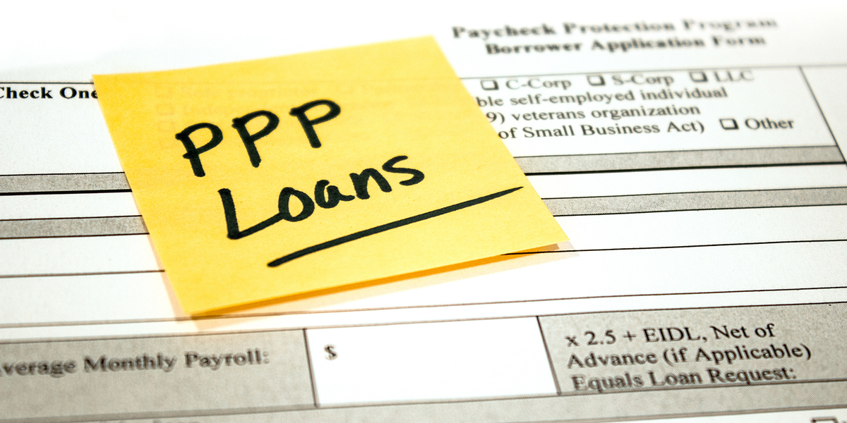 5 Tips For Maximizing Ppp Loan Forgiveness Industryweek
