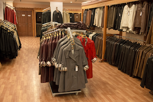 Retail Store Wisconsinart Dreamstime