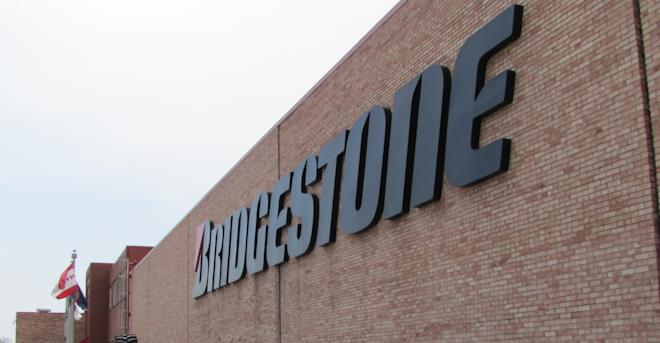 Bridgestone Des Moines Des Moines
