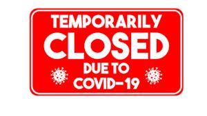 Business Closed Covid Sign 5e97624be97e4