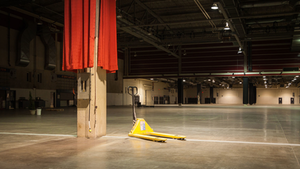 Empty Convention Center 5e8b89adca42a