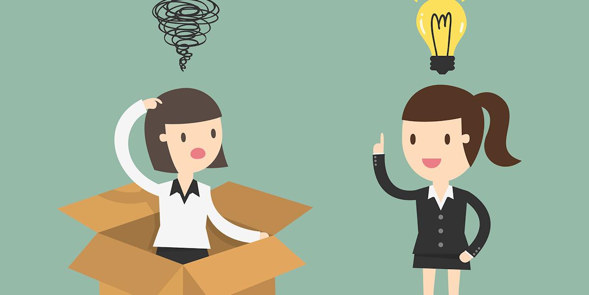 Better Problem-Solving Through Perseverance | IndustryWeek