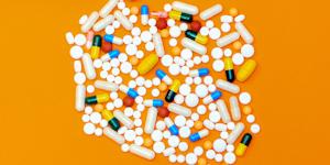 Drugs Pills Pharmaceuticals Photo By Michał Parzuchowski On Unsplash
