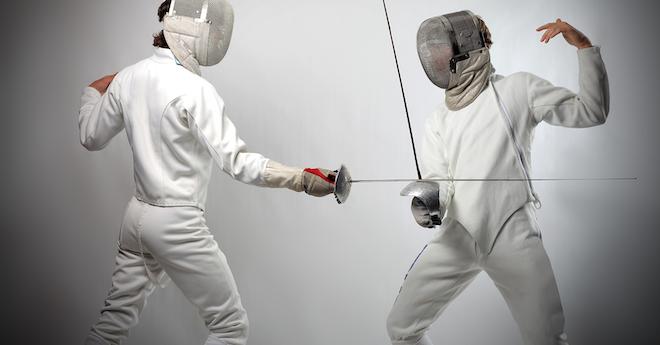 Fencing Dreamstime 1620 11430039