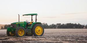Green John Deere Tractor Field Nathan Lugo S S2 Cg2 Hz3 S8 Unsplash