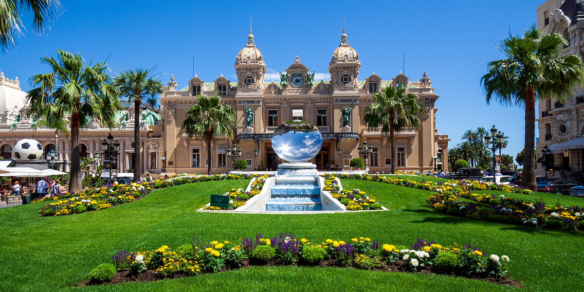 Monte Carlo Baden Baden