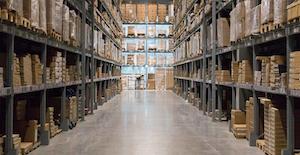 Warehouse 1540 I Stock