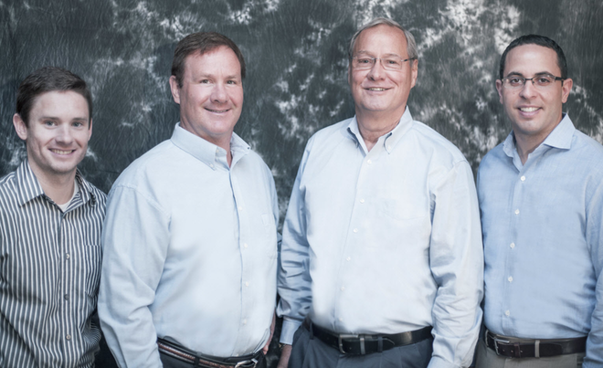 Klein Tools Leadership Group