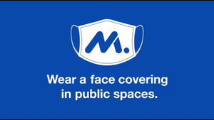 Nam Mask Campaign