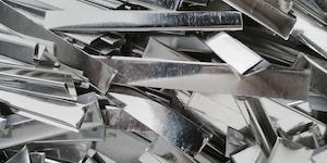 Aluminum Waste