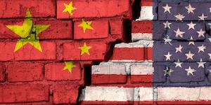 China Crack
