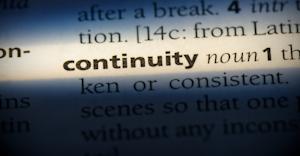 Continuity Dreamstime Xxl 161577961 1620