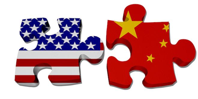 Us China Free Trade