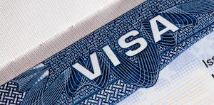 Visa Us Id 140010997 © Alexugalek Dreamstime