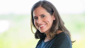Lydall Sara Greenstein
