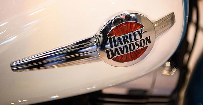 Harley Davidson Leon Neal G